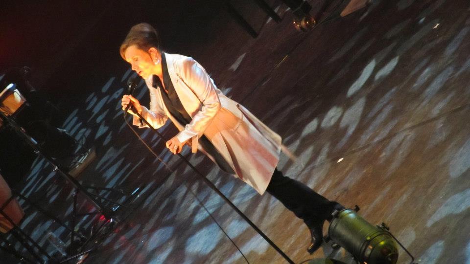 "Dani Klein - ""Farewell Tour"", turneul de retragere al trupei Vaya Con Dios"