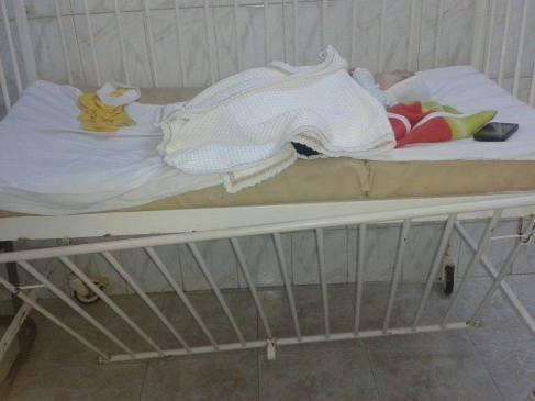 Spitalul Judeţean de Urgenţe Sf. Pantelimon din Focşani
